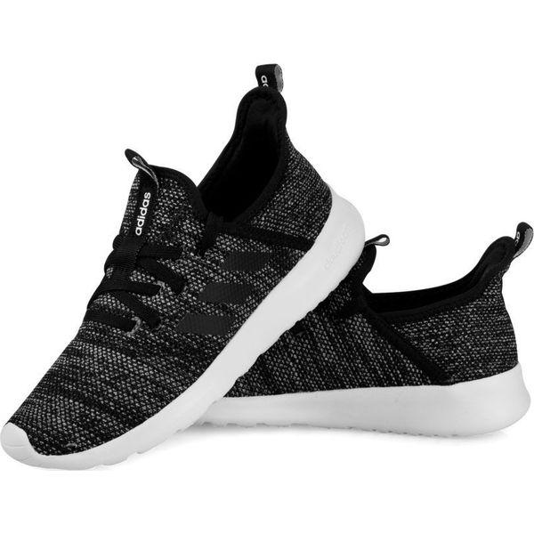 f173faa14d8bc Adidas Buty damskie Cloudfoam Pure czarne r. 40 (DB0694) - Czarne obuwie  sportowe casual damskie marki Adidas. Za 229.29 zł.