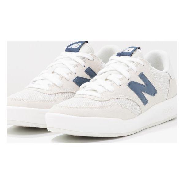 Damskie Obuwie New Balance Wrt300 Sneakersy Niskie Biały