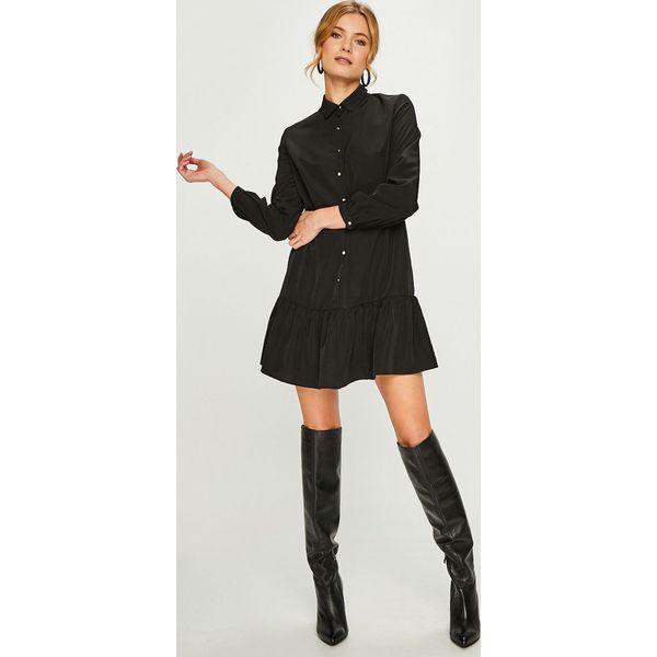 d5f227da66 Sukienki damskie marki ANSWEAR - Kolekcja wiosna 2019 - Butik - Modne  ubrania