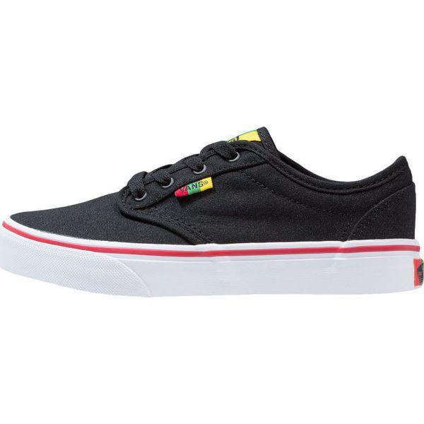 95433402f0530 Czarne obuwie dziewczęce ze sklepu Zalando.pl - Kolekcja wiosna 2019 -  Butik - Modne ubrania, buty, dodatki dla kobiet i dzieci
