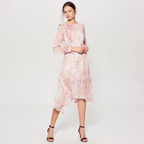 e5696adace Wyprzedaż - odzież damska marki Mohito - Kolekcja wiosna 2019 - Butik -  Modne ubrania