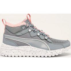 Szare obuwie sportowe treningowe Puma Kolekcja wiosna 2020