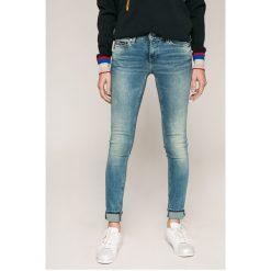 f590aee47e50e Rurki damskie marki Tommy Jeans - Kolekcja wiosna 2019 - Butik ...