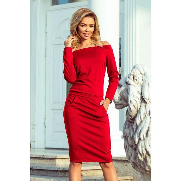 e11b1c04f4 Sukienki damskie marki NUMOCO - Kolekcja wiosna 2019 - Butik - Modne ubrania