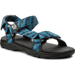 Sandały chłopięce marki Jack Wolfskin - Kolekcja zima 2019 - Butik ... 546a23734f