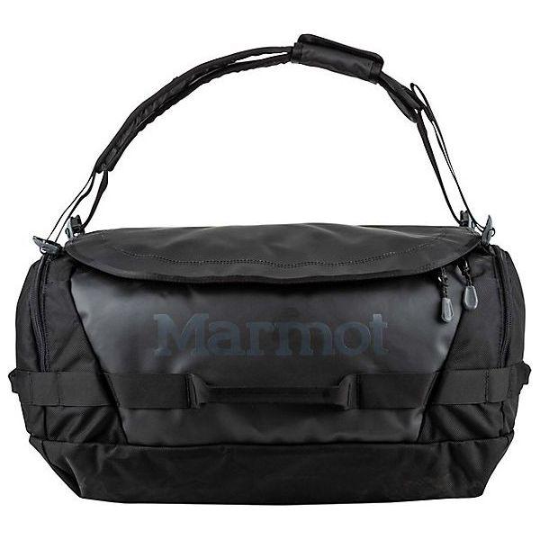 8b99bd637d4ed Marmot Torba podróżna Long Duffel Medium black (29250-001) - Czarne ...