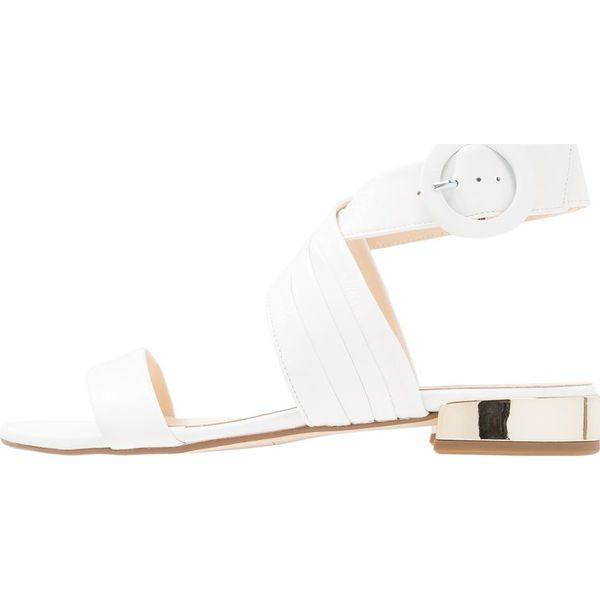 Högl Sandały weiß - Białe sandały damskie marki Högl 1753d59554