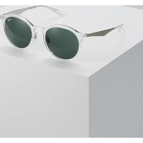 RayBan Okulary przeciwsłoneczne green transparent - Okulary ... bd968ce1f689