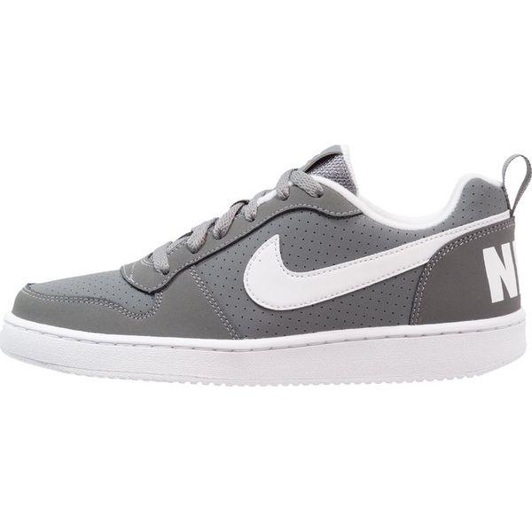 c8dec9042884e Nike Sportswear COURT BOROUGH Tenisówki i Trampki cool grey/white ...