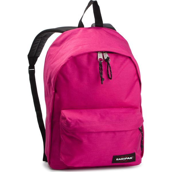 a85e344de4d31 Plecak EASTPAK - Out Of Office EK767 Tropical Pink 75V - Plecaki ...
