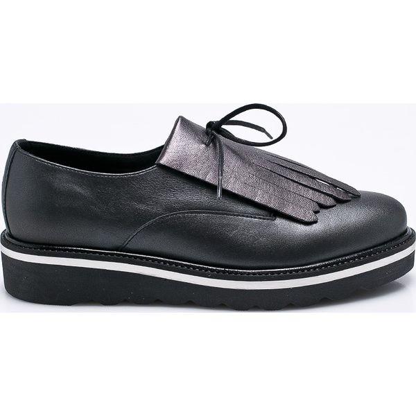 b5261bd18bc08 Wyprzedaż - półbuty damskie marki Tommy Hilfiger - Kolekcja wiosna 2019 -  Butik - Modne ubrania, buty, dodatki dla kobiet i dzieci