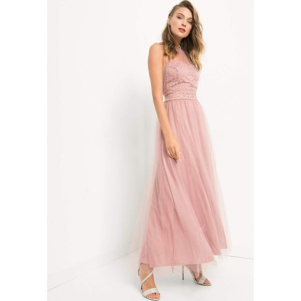 7f2c69533a Tiulowa sukienka maxi - Sukienki damskie marki Orsay. Za 199.99 zł ...
