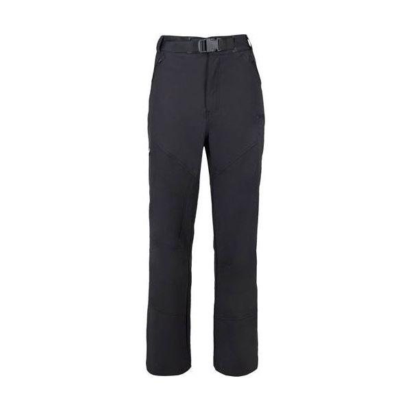 19206d091ebf3 Czarne spodnie damskie - Kolekcja lato 2019 - Butik - Modne ubrania, buty,  dodatki dla kobiet i dzieci