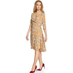 ef9a7b9467 Wyprzedaż - sukienki damskie ze sklepu Jesteś Modna - Kolekcja ...