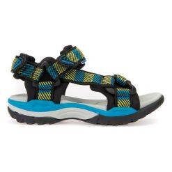 Sandały chłopięce marki Geox - Kolekcja zima 2019 - Butik - Modne ... b286f98bc6