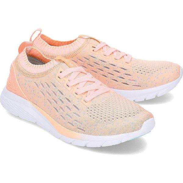 Campagnolo (CMP) Buty damskie Diadema Fitness różowe r. 40 (39Q9676 B123)