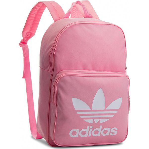 2a2fa6260235f Plecak adidas - Bp Cls Trefoil DJ2173 Ltpink - Plecaki marki Adidas ...