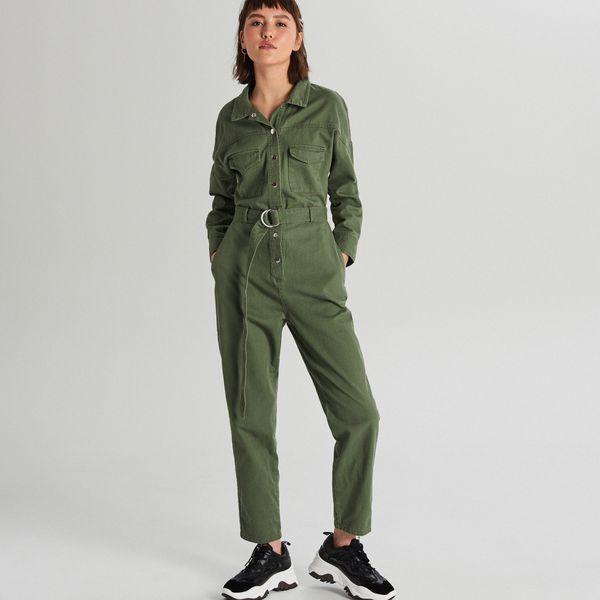 bb495c40fdb7c6 Kombinezony damskie - Kolekcja lato 2019 - Butik - Modne ubrania, buty,  dodatki dla kobiet i dzieci