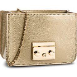 422e86a13dafa Body torebki FURLA - Metropolis 963353 K K065 AMT Color Gold. Torebki  klasyczne damskie marki