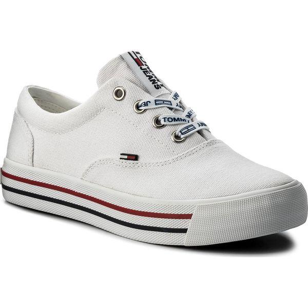 4947877de02b5 Tenisówki TOMMY HILFIGER - JEANS Tommy Jeans Sneaker EN0EN00166 ...