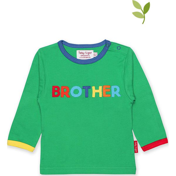 8cc9cfbed5afcb Koszulka w kolorze zielonym - Zielone koszulki i t-shirty dziewczęce ...