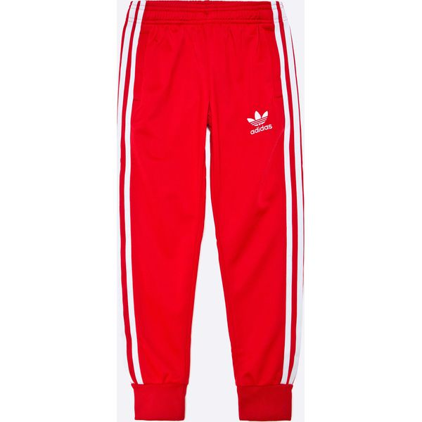 269314e26a7555 adidas Originals - Spodnie dziecięce 128-164 cm - Spodnie dresowe ...