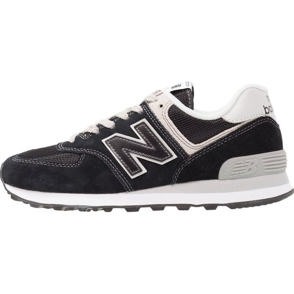 New Balance WL574 Sneakersy niskie black