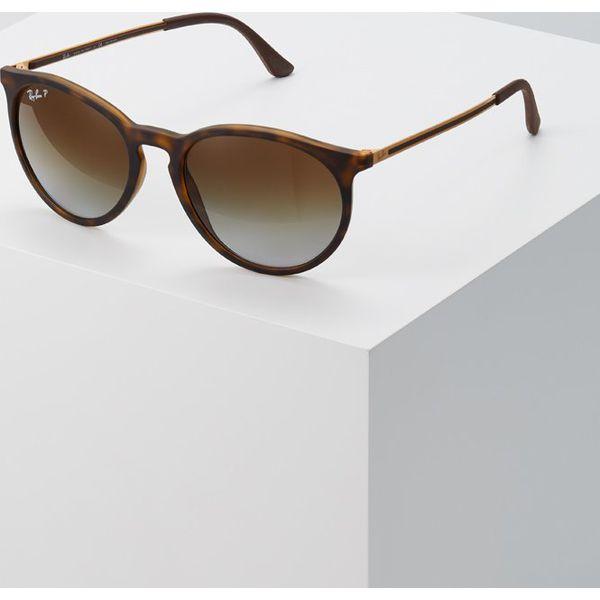 d1db98f4bd26 RayBan Okulary przeciwsłoneczne brown - Okulary przeciwsłoneczne ...