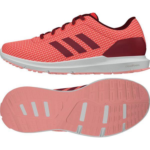 Adidas Buty damskie Response lt różowo czarne r. 37 13 (BB3626)