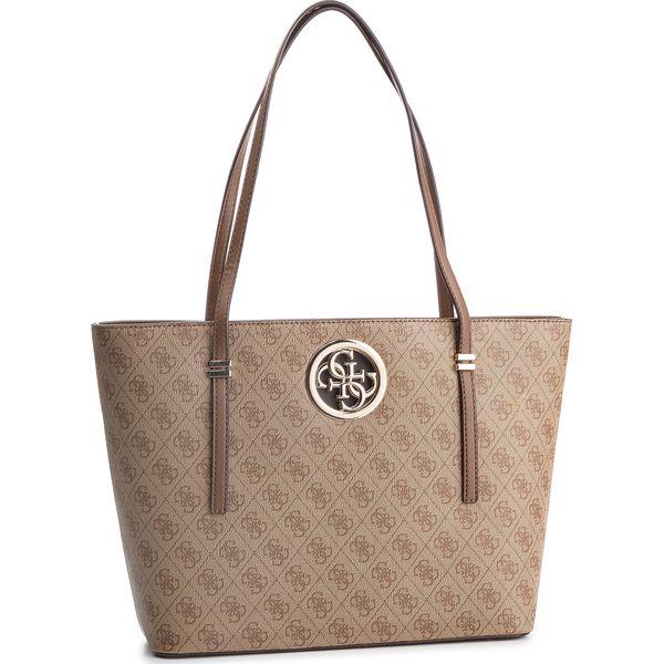 d53d3ced1b4d5 Torebka GUESS - HWSG71 86230 BRO - Shopper bag marki Guess. Za 599.00 zł. -  Shopper bag - Torebki damskie - Akcesoria damskie - Butik - Modne ubrania