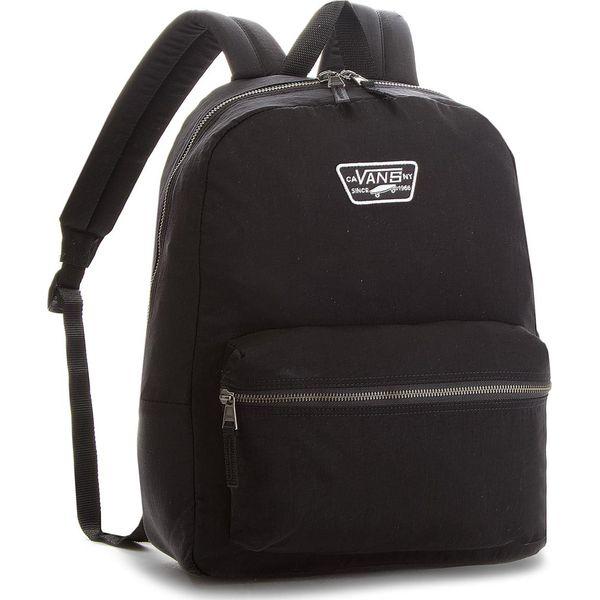 cebc0731135d3 Plecak VANS - Expedition Backpack VA3IL7BLK Black - Czarne plecaki ...