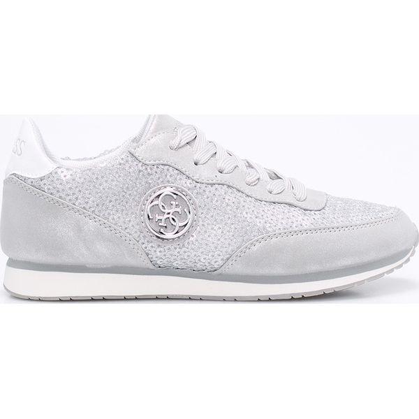 fe04213b37763 Guess Jeans - Buty - Obuwie sportowe damskie marki Guess Jeans. W ...