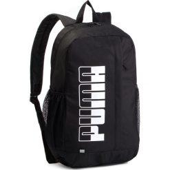 47ef3eda8e12e Plecak PUMA - Plus Backpack II 075749 Puma Black. Plecaki marki Puma. W  wyprzedaży