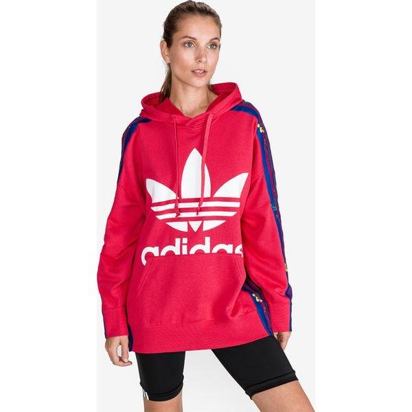 adidas Floralita SST Track Jacket | Adidas floral, Track