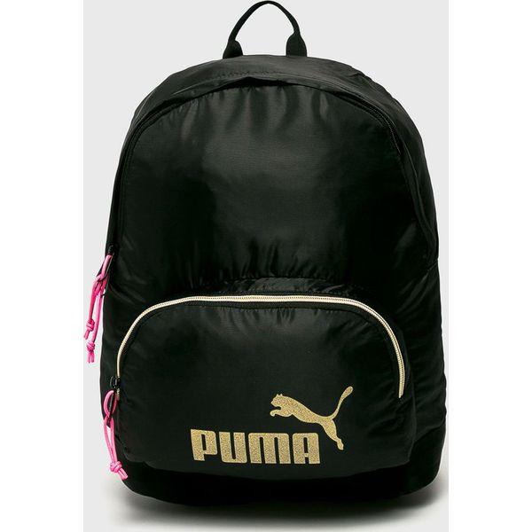 3232dd52a0a1b Puma - Plecak - Plecaki marki Puma. W wyprzedaży za 119.90 zł. - Plecaki -  Torby i plecaki damskie - Akcesoria damskie - Butik - Modne ubrania, buty,  ...