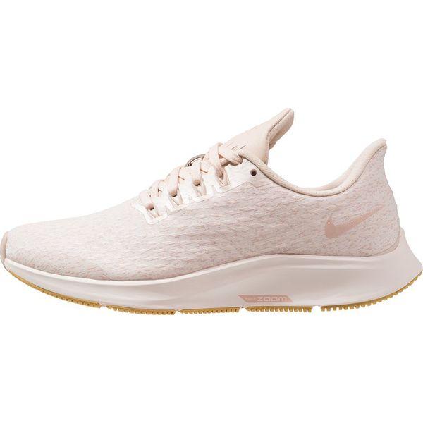 sports shoes 2f163 f5c9a Nike Performance AIR ZOOM PEGASUS 35 PRM Obuwie do biegania treningowe  guava ice/particle beige/phantom