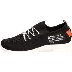 50a18973 Czarne sportowe buty damskie McKeylor 14421. Obuwie sportowe casual damskie  McKeylor. W wyprzedaży za