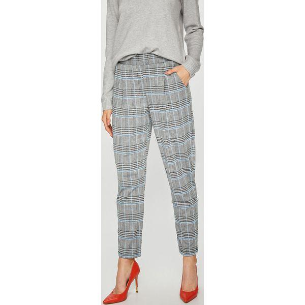 f965aedf3dbed9 Vero Moda - Spodnie - Spodnie materiałowe damskie Vero Moda. W ...
