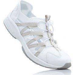4cd91c004529c bonprix. Obuwie sportowe casual damskie. 34.99 zł. Sneakersy bonprix biały.