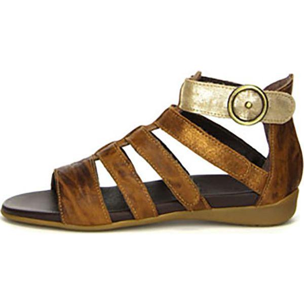 b3f52970f Skórzane sandały