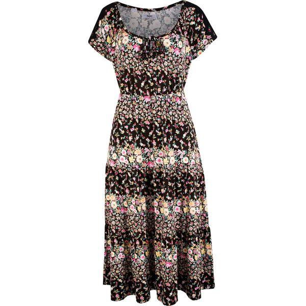 195962a2a1 Sukienki damskie marki bonprix - Kolekcja wiosna 2019 - Butik - Modne  ubrania