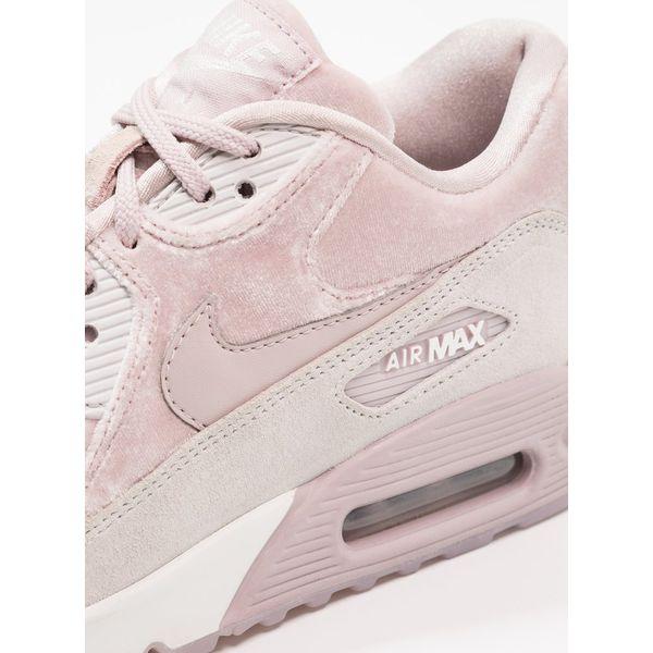 d47c823da9e8 Nike Sportswear AIR MAX 90 LX Sneakersy niskie particle rose vast ...