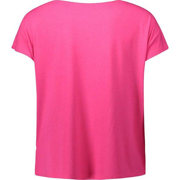 7915b95819b83f Koszulka w kolorze różowym - Czerwone koszulki damskie marki Cartoon ...