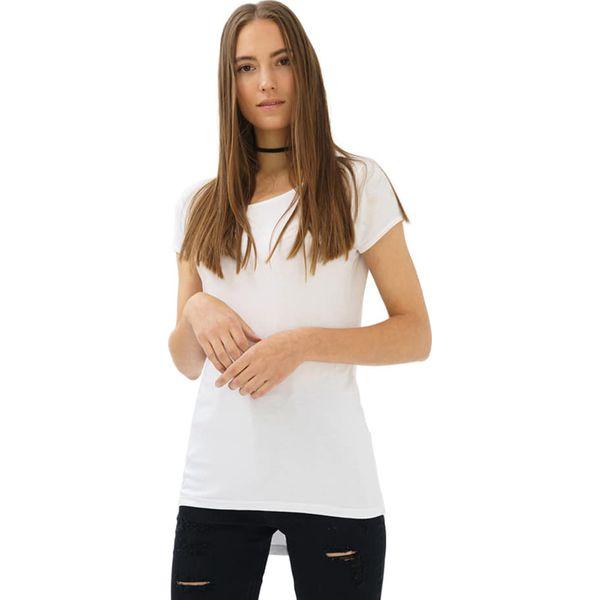 61ffef263e43ae BUTiK / Odzież damska / Koszulki i topy damskie / T-Shirty damskie - Kolekcja  wiosna 2019