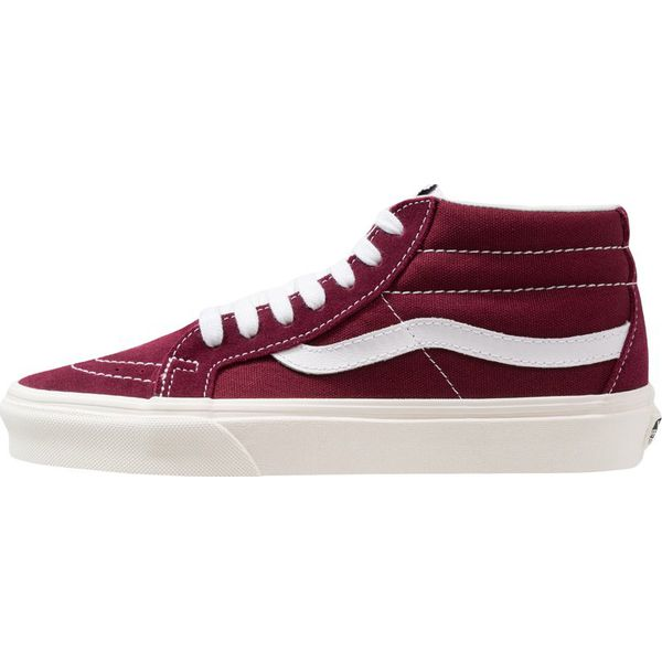 Vans SK8 MID REISSUE Sneakersy wysokie port royale