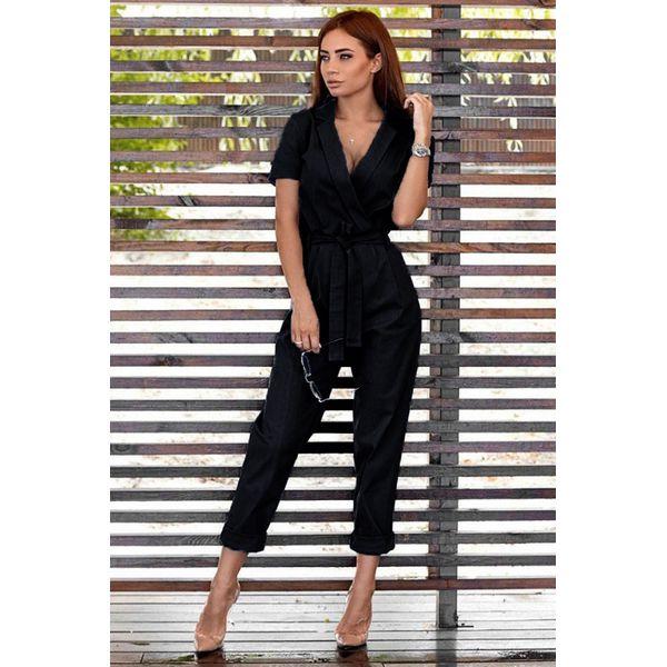 f7a95ce3c6f8d6 Wyprzedaż - czarna odzież damska - Kolekcja lato 2019 - Butik - Modne  ubrania, buty, dodatki dla kobiet i dzieci