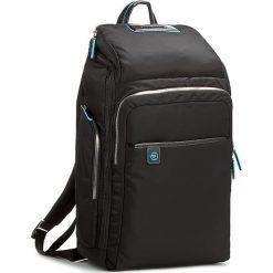 31816874b192a Plecak PIQUADRO - CA3869P16 Czarny - Plecaki marki Piquadro. W ...