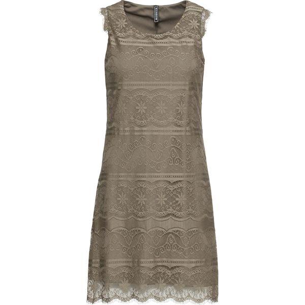 ac19576a1e Sukienki damskie - Kolekcja wiosna 2019 - Butik - Modne ubrania ...