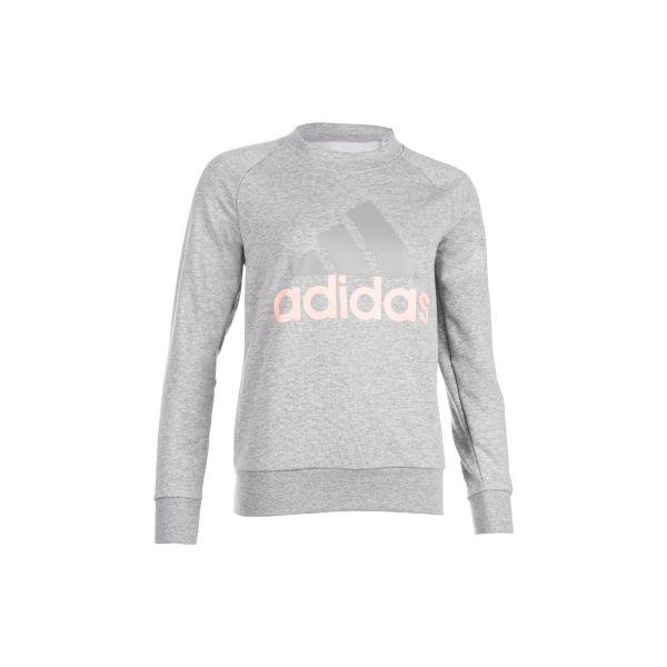 b848eab916e6bf Bluza Gym & Pilates 500 damska - Bluzy damskie Adidas. W wyprzedaży ...