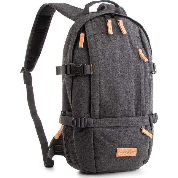 c6908beb2e3ea Plecak EASTPAK - Floid EK201 Black Denim 77H - Plecaki marki Eastpak ...